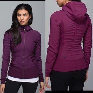 Lululemon In Flux Reversible Hooded Jacket 2